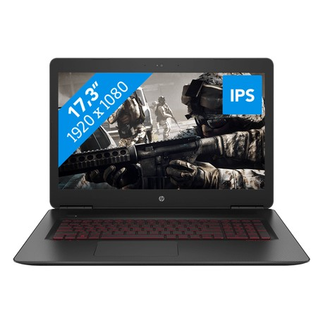 HP OMEN 17-W010ND: GTX 965M/ 8GB DDR 4 / 128 GB SSD + 1000 GB HDD