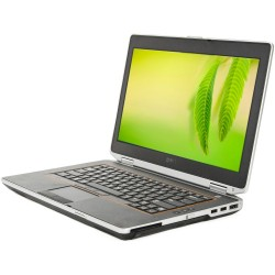 Dell Latitude E6420 / Intel Core i72620M / 4 GB