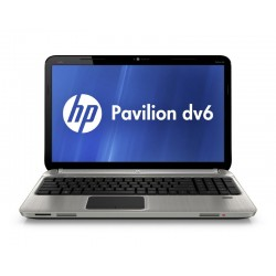 HP Pavilion DV6-6C47CL / Intel Core i7-2670QM / 4 GB