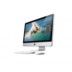 27' Apple IMac Mid 2010 - Intel Core I3 3,2 Ghz, 4GB Intern Geheugen, 12 Mnd Garantie
