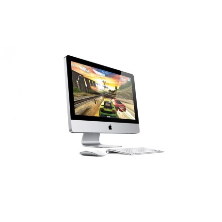 27' Apple IMac Mid 2011 - Intel Core I5 2,7 Ghz, 4GB Intern Geheugen, 12 Mnd Garantie